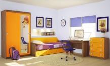 Модульная мебель для детской фабрики ИЖмебель